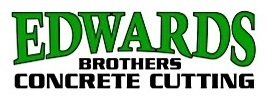 Edwards Brothers Concrete Cutting