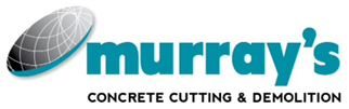 Murray's Concrete Cutting & Demolision